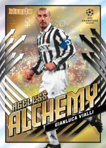 Ageless Alchemy Gianluca Vialli MOCK UP