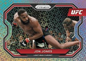 Base Horizontal Jon Jones MOCK UP