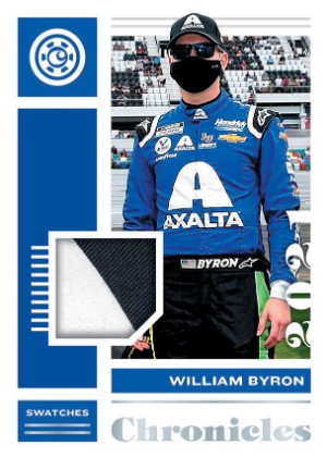 Chronicles Swatches Laundry Tag William Byron MOCK UP