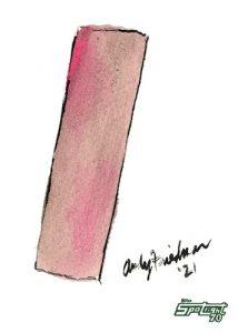 1980 Gum Sketch