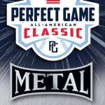 2020 Leaf Metal Perfect Game All-American Baseball