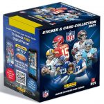 2021 Panini NFL Sticker & Card Collection