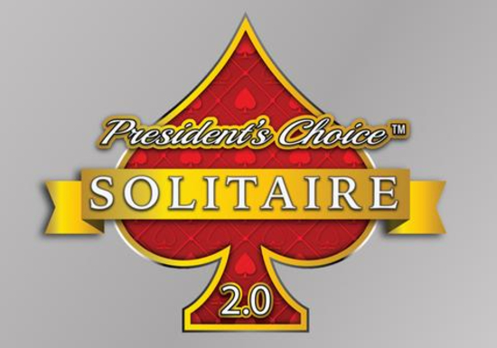 2021 President's Choice Solitaire 2.0