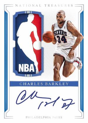 Logoman Auto Charles Barkley MOCK UP