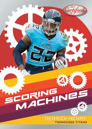 Scoring Machines Derrick Henry MOCK UP