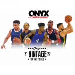 2021-22 Onyx Vintage Basketball