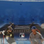 2021 Bowman Sterling Baseball