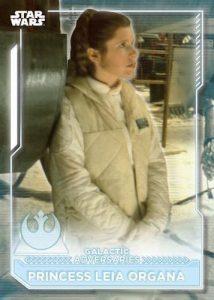 Galactic Adversaries Leia MOCK UP