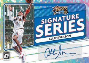 Signature Series Pulsar Allen Iverson MOCK UP