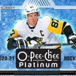 2020-21 O-Pee-Chee Platinum