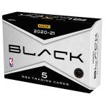 2020-21 Panini Black Basketball
