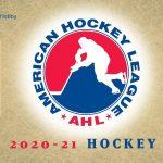 2020-21 Upper Deck AHL