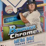 2021 Bowman Chrome Mega Box