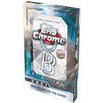 2021 Topps Chrome Ben Baller