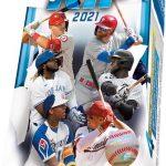2021 Topps Rip Baseball
